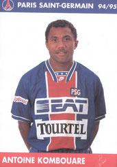 KOMBOUARE Antoine  94-95
