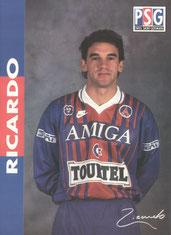 RICARDO  93-94