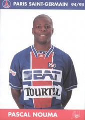 NOUMA Pascal  94-95