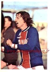N° 166 - Jean-Pierre DOGLIANI