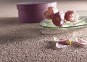hochwertiger Teppichboden von JAB