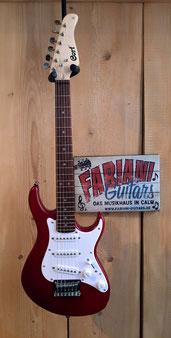Kinder E-Gitarre 3/4 Größe, E-Guitar for Kids