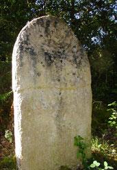 Statue menhir (-3000 av JC)