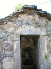 Source de Clément (implation au Moyen Age)