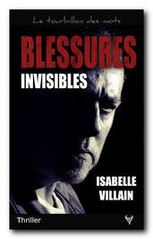 Blessures invisibles, d'Isabelle Villain