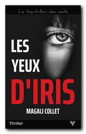 Les Yeux d'Iris, de Magali Collet
