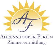 Logo der Zimmervermittlung Ahrenshooper Ferien