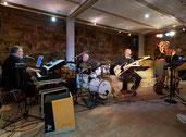 Pavel Sandorf Band