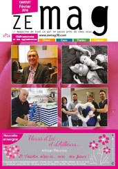 ZE mag 36 Châteauroux n°14 février 2016