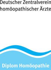 Diplom Homöopathie — Deutscher Zentralverein homöopathischer Ärzte