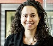 Prof. Dr.  Cynthia Sharma, JMU