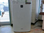 *加湿機能付き空気清浄機