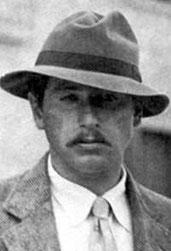 Roberto Resotti - Fremde führend durch die heimischen Gassen überschritt er mehr Grenzen, als er sich je zu träumen gewagt hatte.