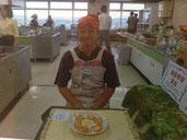 米油レシピコンテスト