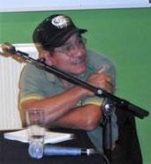 Marcos Ramírez, Guateala, Rede, zakk