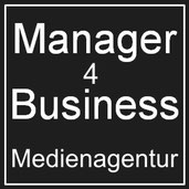 Medienagentur Manager4Business - www-manager4business.com
