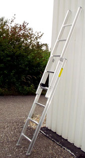 Poster ladders