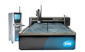 STM-Waterjet