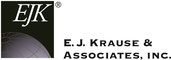Loggo E.J. Krause & Associates, Inc.