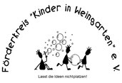 "Förderverein ""Kinder in Weingarten"" e.V."