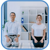 Méditation - Pleine conscience - Entreprise - QVT Qualité de vie au travail