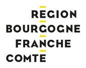 Logo conseil régional Bourgogne Franche Comté