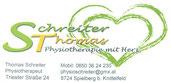 Physiotherapie Schreiter