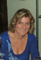 Die 2 Maskottchen der Antikpuppen- & Teddybärenbörse (Foto: Inge Reisinger)