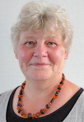Dorothe Babbick-Fromm, Diplom Sozialarbeiterin