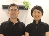 日本人夫婦が営む安心のサロンReflepathy Uchida
