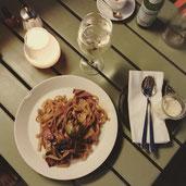 Top 5 restaurants of Mitte