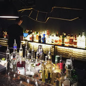 Top 5 bars of Mitte