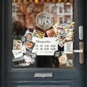 Top 5 cafés of Kreuzberg