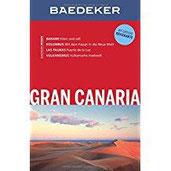 Baedeker Reiseführer Gran Canaria MIT GROSSER REISEKARTE