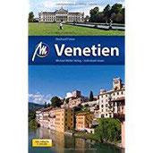 Venetien Reiseführer mit vielen praktischen Tipps.