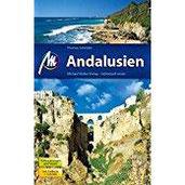 Andalusien Reiseführer mit vielen praktischen Tipps.