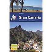 Gran Canaria Reiseführer mit vielen praktischen Tipps.