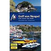 Michael Müller Reiseführer Golf von Neapel