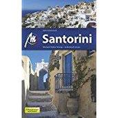 Santorini Reiseführer mit vielen praktischen Tipps.