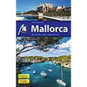 Mallorca Reiseführer mit vielen praktischen Tipps.