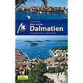 Mittel- und Süddalmatien Reiseführer mit vielen praktischen Tipps.
