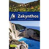 Zakynthos Reiseführer mit vielen praktischen Tipps.