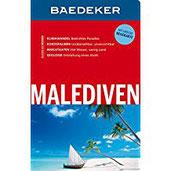 Baedeker Reiseführer Malediven mit GROSSER REISEKARTE