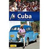 Cuba Reiseführer mit vielen praktischen Tipps.