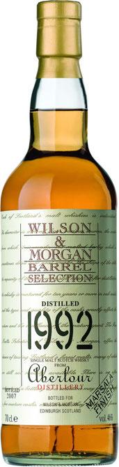 Wilson & Morgan 1992 Marsala