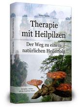 Heilpilze Buch
