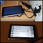 Becker ready.6l EU plus Navigationsgerät (15,8 cm (6,2 Zoll) Bildschirm, 45 Länder vorinstalliert, Lebenslange Kartenupdates und Blitzerwarner, TMC, Bluetooth, inkl. MagClick Aktivhalter)