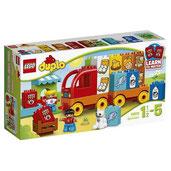Lego Duplo 10818 - Mein erster Lastwagen