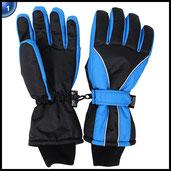 Terra Hiker Wasserdichte Winter Skihandschuhe Thinsulate Handschuhe für Radfahren