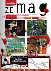 ZE mag Dax N°23